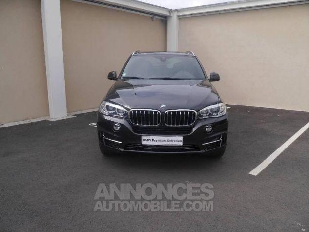 BMW X5 xDrive40eA 313ch Exclusive Sophistograu Occasion - 9