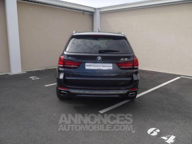 BMW X5 xDrive40eA 313ch Exclusive Sophistograu Occasion - 10