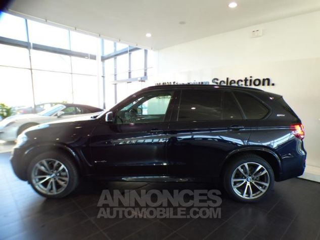 BMW X5 xDrive40eA 313ch M Sport Carbonschwarz metallise Occasion - 2