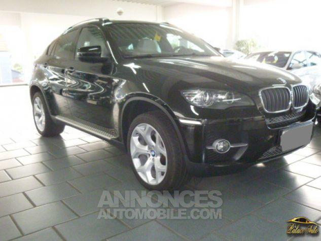 BMW X6 BMW X6 xDrive30d 245cv GPS Cuir Xénon Toit ouvrant Noir métallisé Occasion - 0