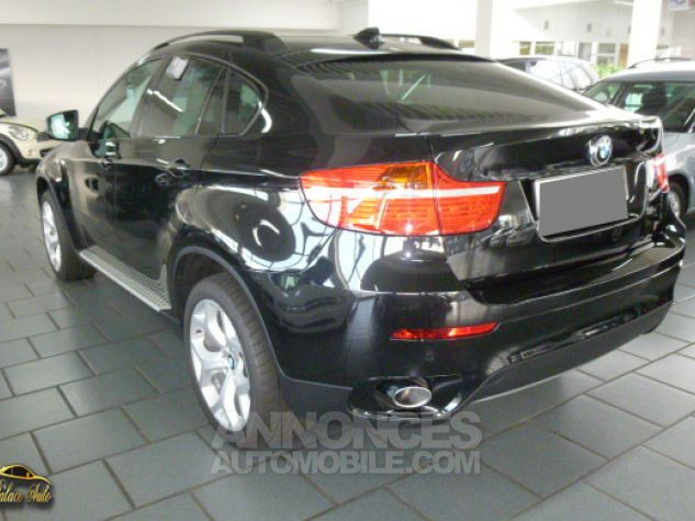 BMW X6 BMW X6 xDrive30d 245cv GPS Cuir Xénon Toit ouvrant Noir métallisé Occasion - 1