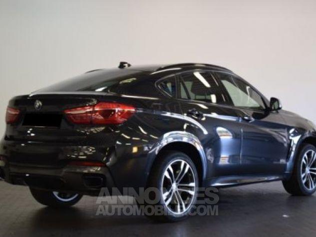 BMW X6 F16 M50DA 381CH NOIR Occasion - 1