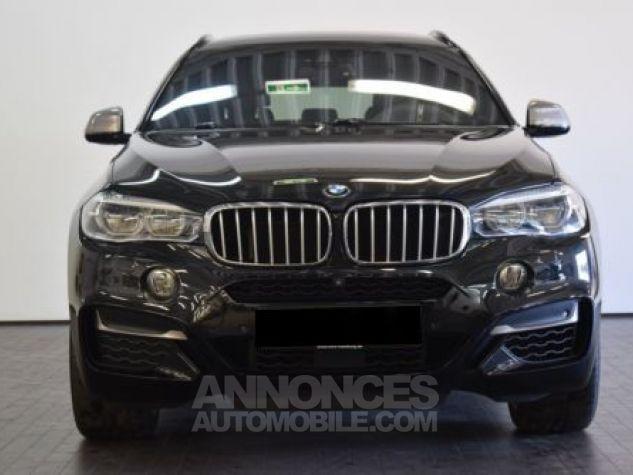 BMW X6 F16 M50DA 381CH NOIR Occasion - 4