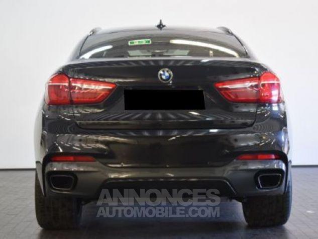BMW X6 F16 M50DA 381CH NOIR Occasion - 5