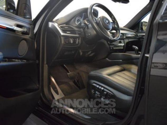 BMW X6 F16 M50DA 381CH NOIR Occasion - 7