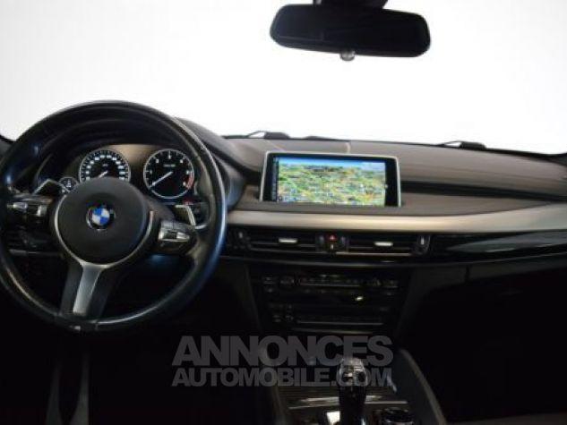 BMW X6 F16 M50DA 381CH NOIR Occasion - 10