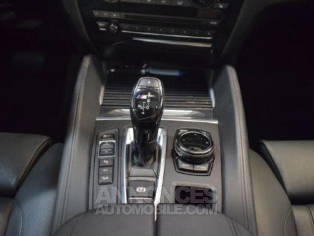 BMW X6 F16 M50DA 381CH NOIR Occasion - 12