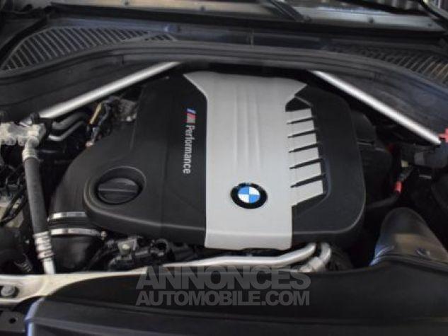 BMW X6 F16 M50DA 381CH NOIR Occasion - 14