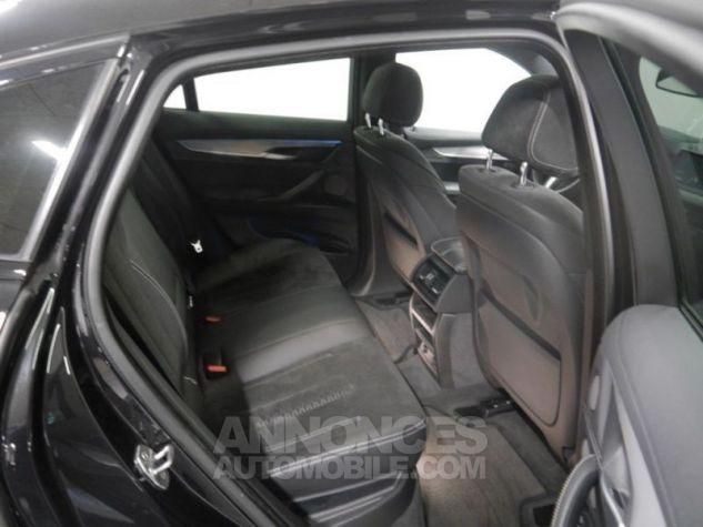 BMW X6 F16 XDRIVE 30DA 258CH M SPORT NOIR Occasion - 2