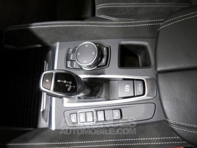 BMW X6 F16 XDRIVE 30DA 258CH M SPORT NOIR Occasion - 12