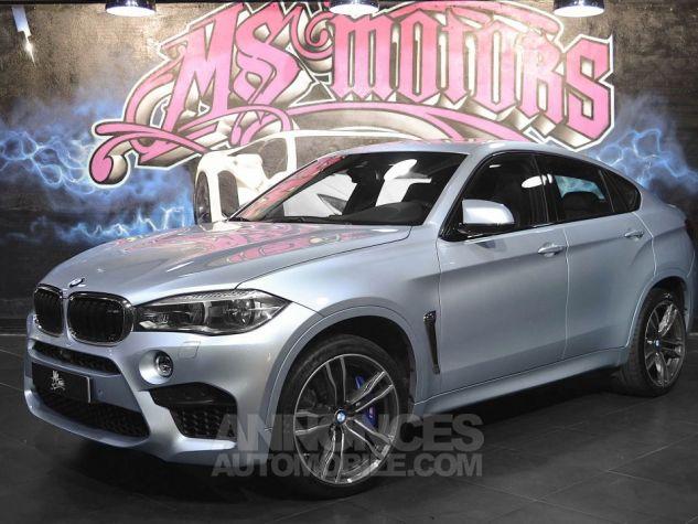 BMW X6 M GRIS METAL Occasion - 1