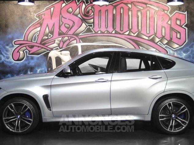 BMW X6 M GRIS METAL Occasion - 3