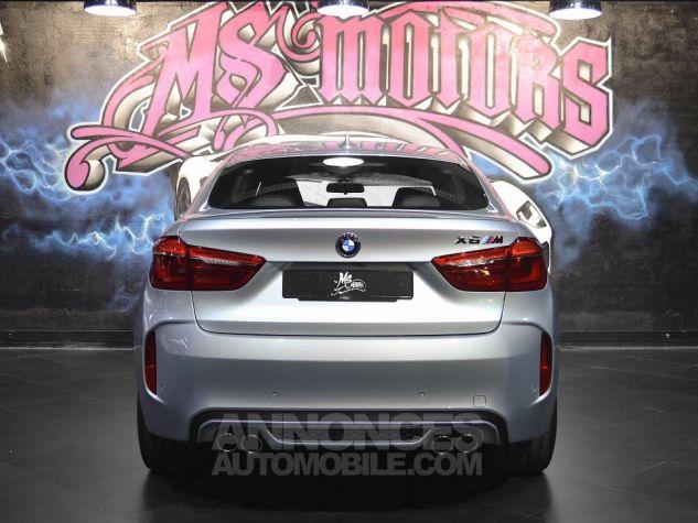 BMW X6 M GRIS METAL Occasion - 4