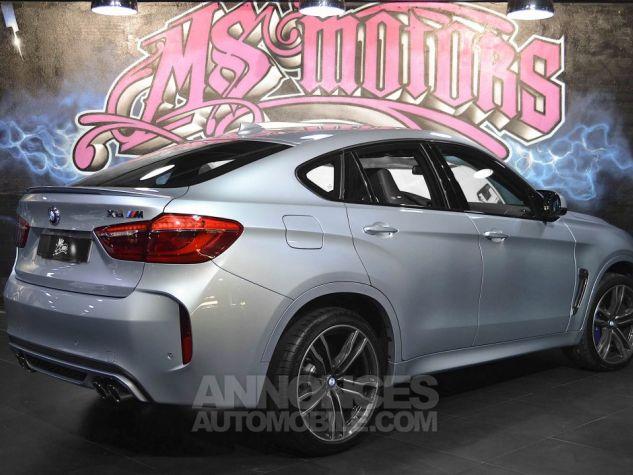 BMW X6 M GRIS METAL Occasion - 5