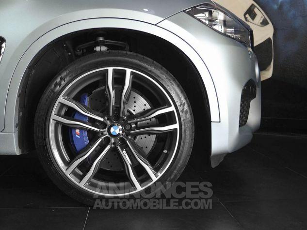 BMW X6 M GRIS METAL Occasion - 6