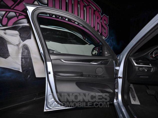 BMW X6 M GRIS METAL Occasion - 7
