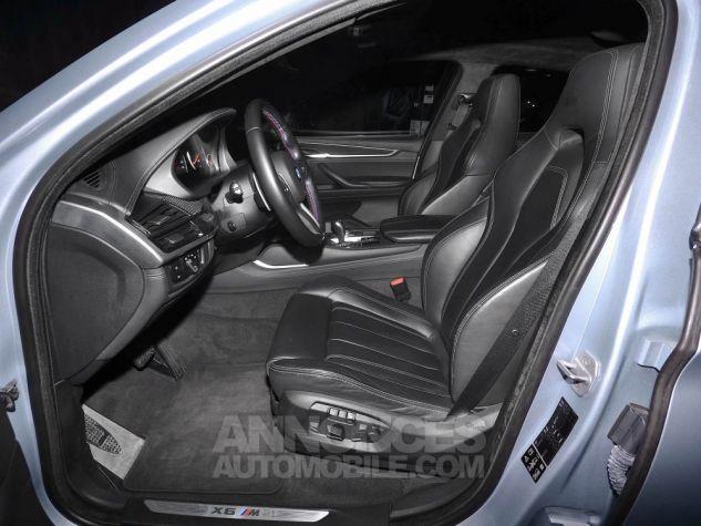 BMW X6 M GRIS METAL Occasion - 9