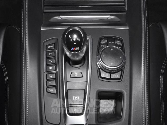 BMW X6 M GRIS METAL Occasion - 11