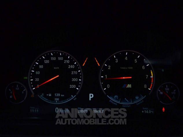 BMW X6 M GRIS METAL Occasion - 15