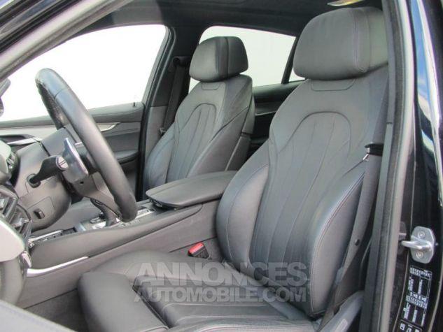 BMW X6 M50d 381ch Carbonschwarz Occasion - 3