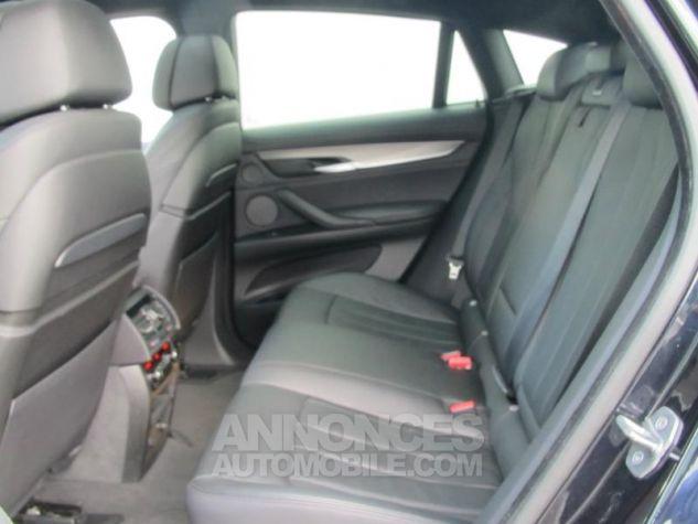 BMW X6 M50d 381ch Carbonschwarz Occasion - 4