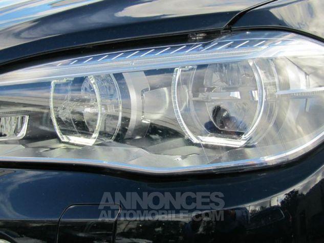 BMW X6 M50d 381ch Carbonschwarz Occasion - 17
