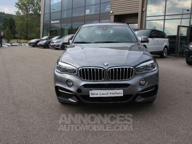 BMW X6 M50DA 381 xFULL / SUPERBE GRIS Occasion - 4