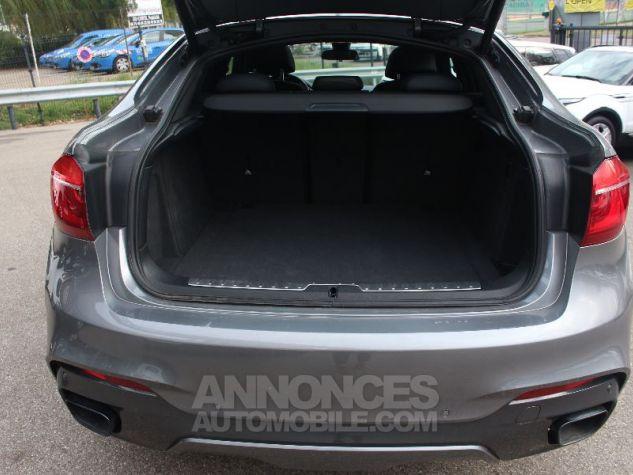 BMW X6 M50DA 381 xFULL / SUPERBE GRIS Occasion - 10