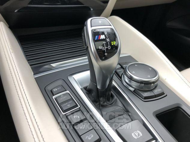 BMW X6 M50dA 381ch SAPHIRSCHWARZ Occasion - 8