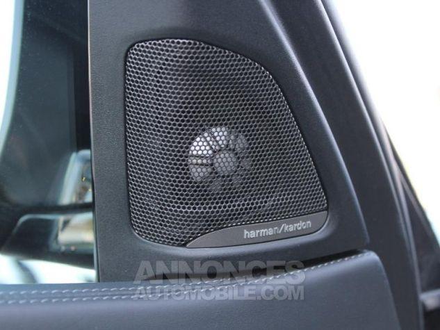 BMW X6 M50dA 381ch SAPHIRSCHWARZ Occasion - 10