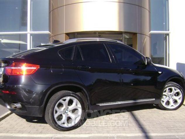 BMW X6 X DRIVE 40d Exlusive A-306 CH NOIR METAL Occasion - 1
