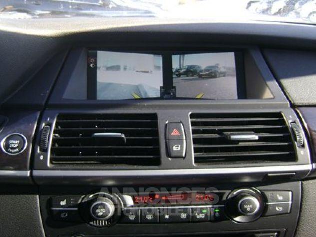 BMW X6 X DRIVE 40d Exlusive A-306 CH NOIR METAL Occasion - 3