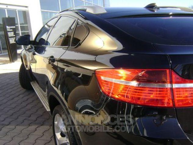 BMW X6 X DRIVE 40d Exlusive A-306 CH NOIR METAL Occasion - 5