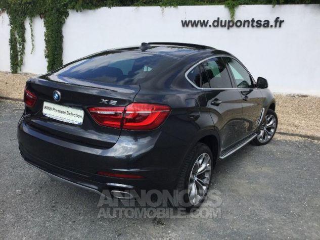 BMW X6 xDrive 30dA 258ch Edition Sophistograu  metallise Occasion - 1