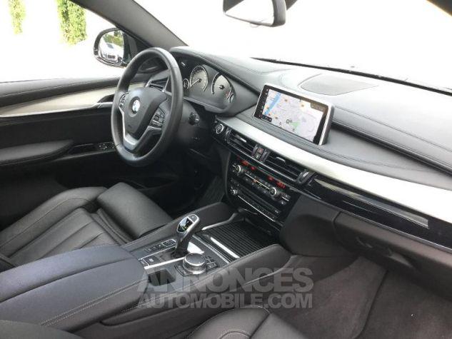 BMW X6 xDrive 30dA 258ch Edition Sophistograu  metallise Occasion - 2