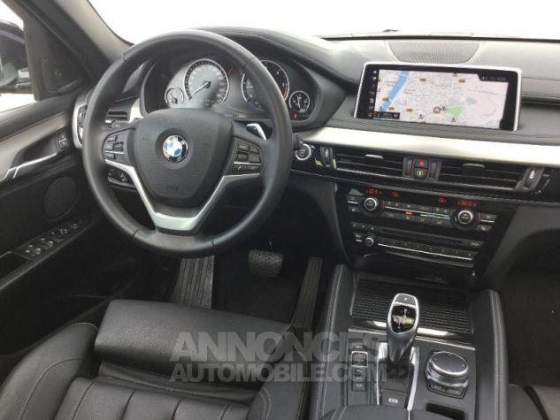 BMW X6 xDrive 30dA 258ch Edition Sophistograu  metallise Occasion - 4