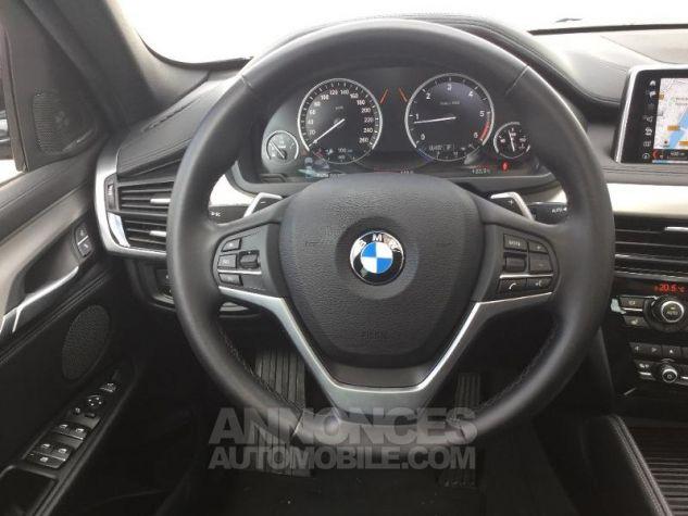 BMW X6 xDrive 30dA 258ch Edition Sophistograu  metallise Occasion - 8