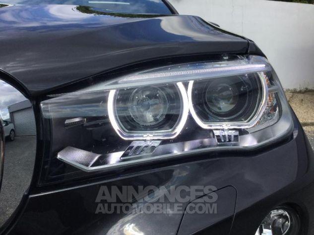 BMW X6 xDrive 30dA 258ch Edition Sophistograu  metallise Occasion - 12