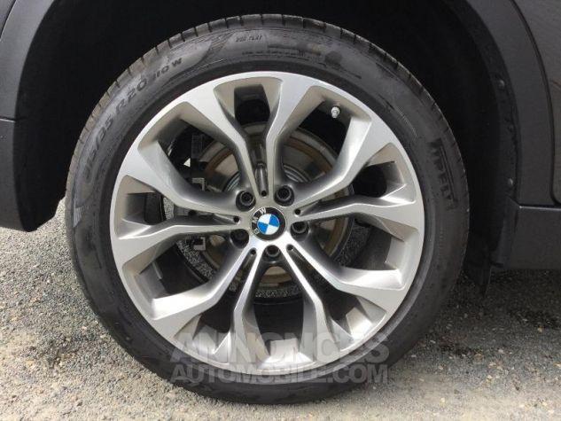 BMW X6 xDrive 30dA 258ch Edition Sophistograu  metallise Occasion - 13