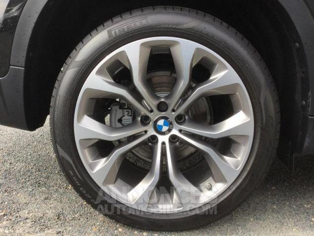 BMW X6 xDrive 30dA 258ch Edition Saphirschwarz  metallise Occasion - 6