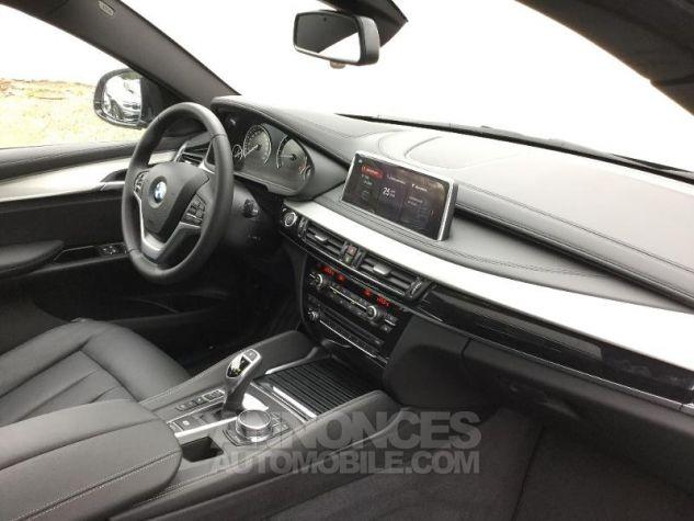 BMW X6 xDrive 30dA 258ch Edition Spacegrau  metallise Occasion - 2
