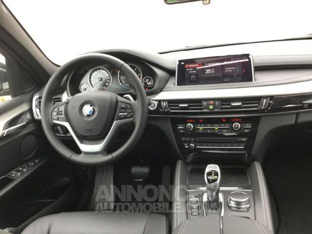 BMW X6 xDrive 30dA 258ch Edition Spacegrau  metallise Occasion - 4