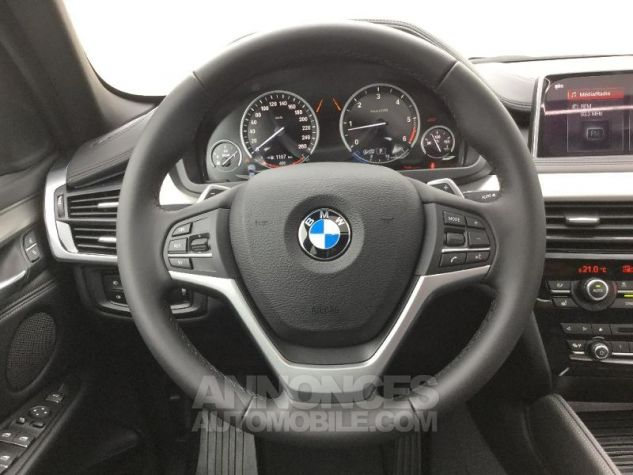 BMW X6 xDrive 30dA 258ch Edition Spacegrau  metallise Occasion - 5