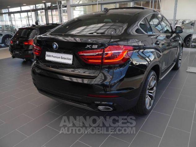BMW X6 xDrive 30dA 258ch Exclusive Saphirschwarz Neuf - 1