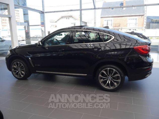 BMW X6 xDrive 30dA 258ch Exclusive Saphirschwarz Neuf - 2