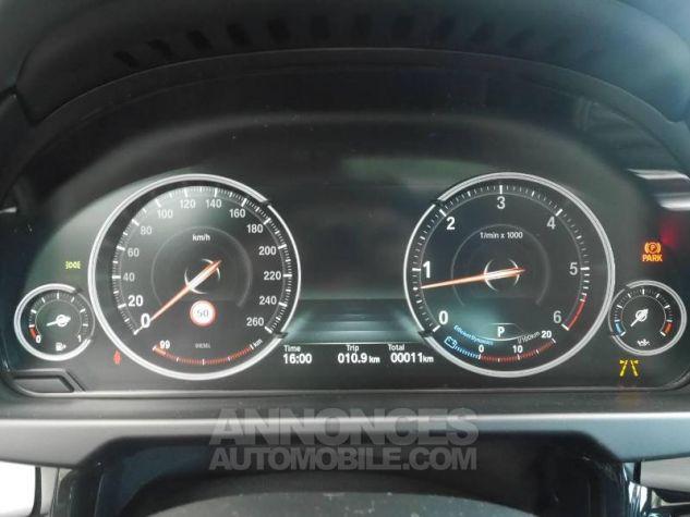 BMW X6 xDrive 30dA 258ch Exclusive Saphirschwarz Neuf - 6
