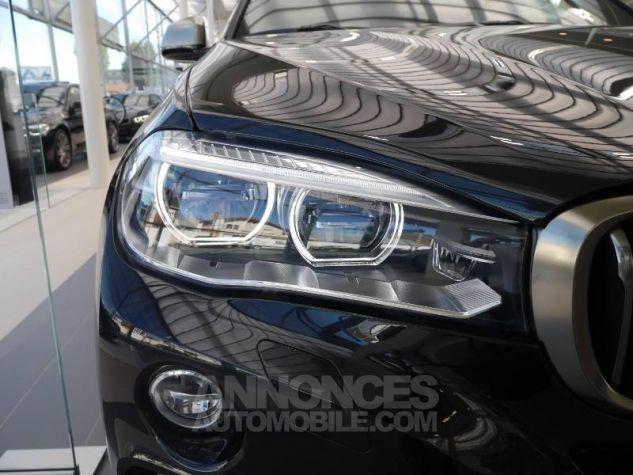 BMW X6 xDrive 30dA 258ch Exclusive Saphirschwarz Neuf - 9