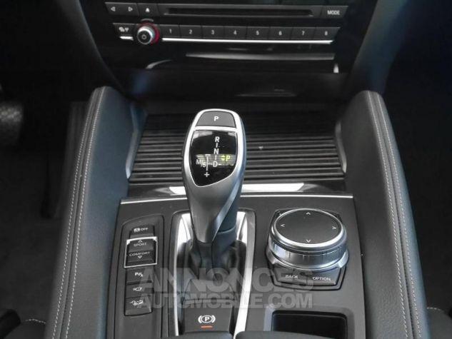 BMW X6 xDrive 30dA 258ch Exclusive Saphirschwarz Neuf - 10