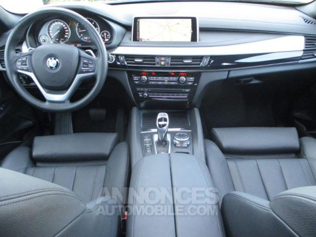 BMW X6 xDrive 30dA 258ch Exclusive NOIR Occasion - 2