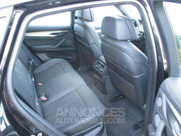 BMW X6 xDrive 30dA 258ch Exclusive NOIR Occasion - 6